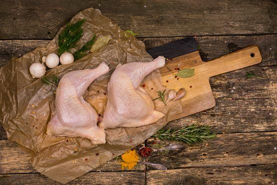 Pulpe de găină (congelate)